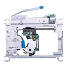 TDP 182W 90000 wymiana soczewki laserowej automat do gier soczewka laserowa do Playstation 2 z mechanizmem pokładowym optyczny uniwersalny 9000X
