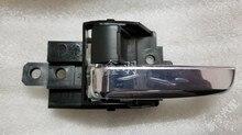 מיצובישי EclipseCross GK0W ידית, דלת בפנים, שחור/כרום GMMC אמיתי 5716A849XA 5716A850XA