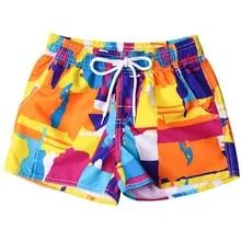 Loose Shorts Cheap Stuff Drawstring High-Waisted Cotton Casual And Streetwear Holiday