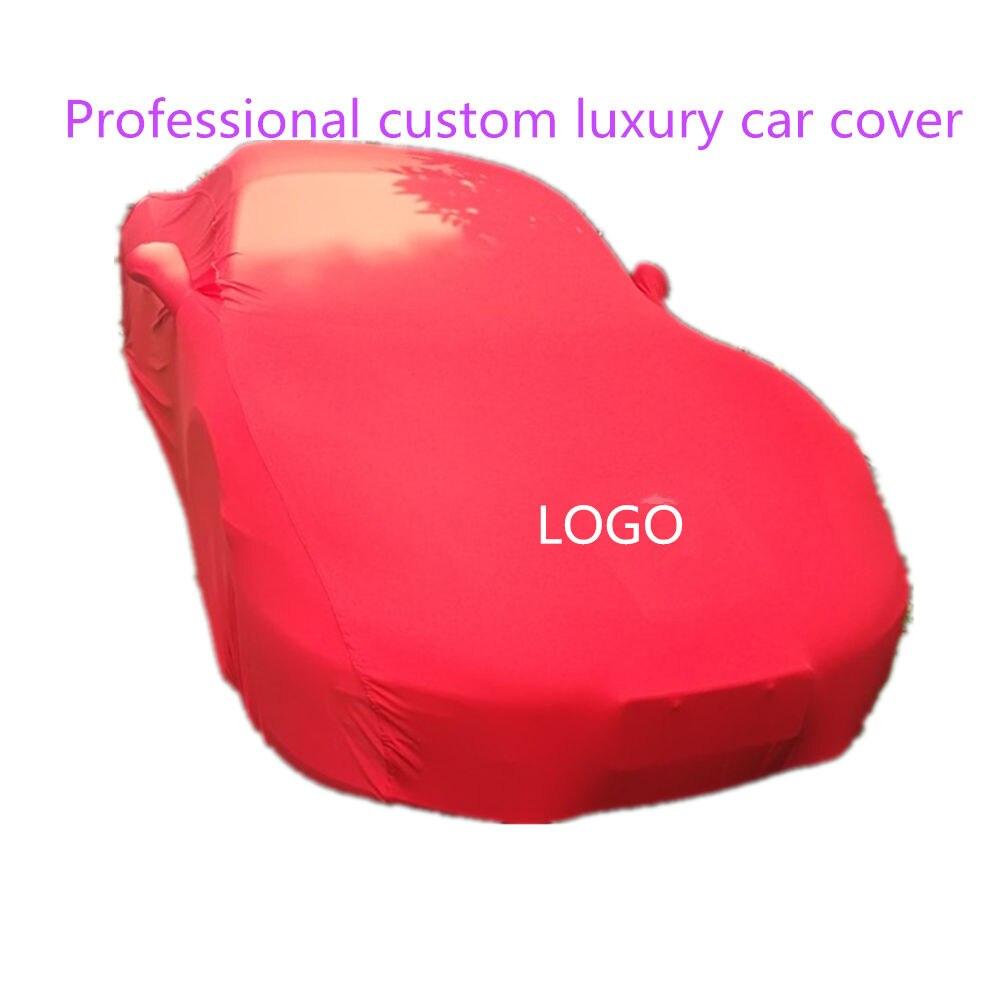 Negro Interior /& Al Aire Libre Lluvia Cubierta Completa Coche Transpirable UV para adaptarse Porsche Boxster