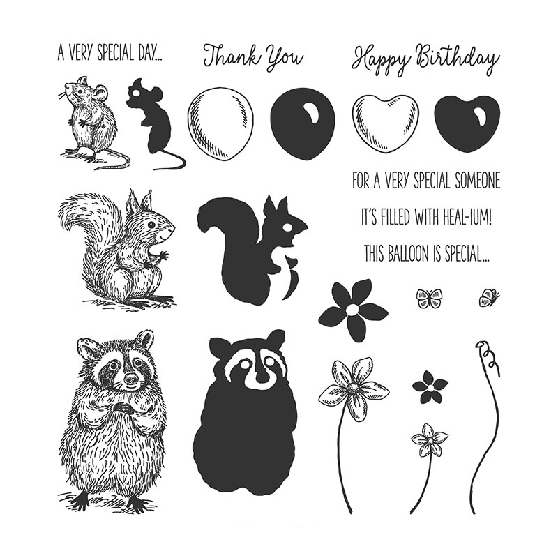 2020 3D DIY New Layer Metal Cutting Dies And In Scrapbooking For Paper Making Animals Bear Embossing Frame Card Stamps Set