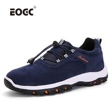 Zapatos informales transpirables para Hombre, Zapatillas deportivas para el exterior, ligeras, para primavera y verano