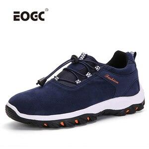 Image 1 - İlkbahar yaz erkek ayakkabısı kaliteli nefes günlük erkek ayakkabısı erkek ayakkabısı hafif moda spor ayakkabı açık ayakkabı erkekler Zapatillas Hombre