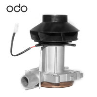 FDIK 12V 24V Blower Motor Low Power Consumption Small Noise For Eberspacher D2 Car Air Diesel Heater Truck Accessories