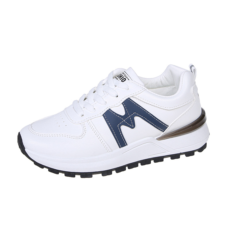 New Style Golf Shoes, Women's Sneakers, Fixed Nails, Non-Slip Soles, Comfortable, Breathable, Waterproof, Microfiber Leather, La
