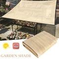 Sonne-Shelter Garten Net Sonnenschirm Gewächshaus Abdeckung Sonnenschirm Segel Outdoor Schatten Garten Pflanzen Abdeckung Shelter Schatten Tuch Shelter