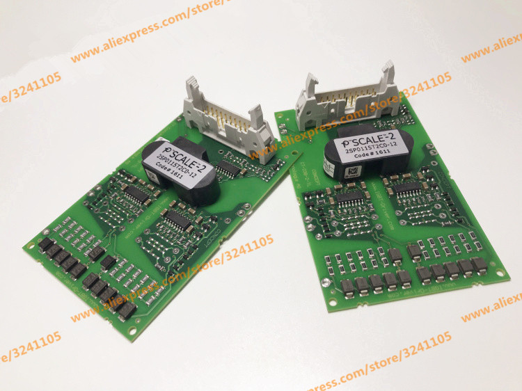 Free Shipping  NEW 2SP0115T2C0-12  2SP0115T2C0-17  MODULE