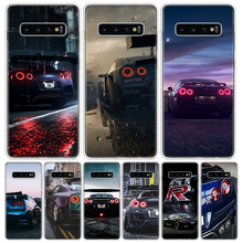 Hot GTR Sport Car Cool Phone Case For Samsung