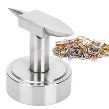 Bijou, enclume à Double corne avec Base large, outil de traitement des bijoux, outil de façonnage professionnel pour bijoutier