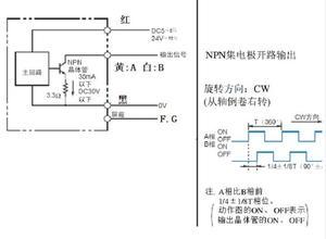 Image 3 - 1000 Pulses 2000  60  1024 Incremental Optical Rotary Encoder AB Two phase 5 24V  Incremental Optical Rotary Encoder 600 Pulse