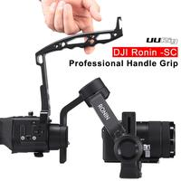 BEESCLOVER DH12 Handheld Hand Grip Camera Stabilizer Gimbal for Dji Ronin SC Mount Handle Holder Grip Camera Stabilizer r60