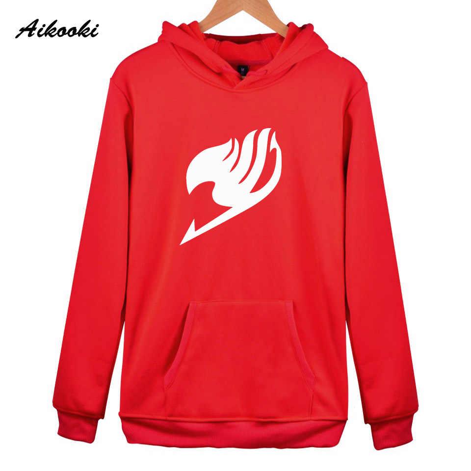Fairy Tail Kid's Hoodies Sweatshirt Kid's Cool Trui Hoody Winter Warm Mannelijke/Vrouwelijke Fairy Tail Kinderen Casual kleding