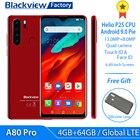 Blackview A80 Pro Qu...