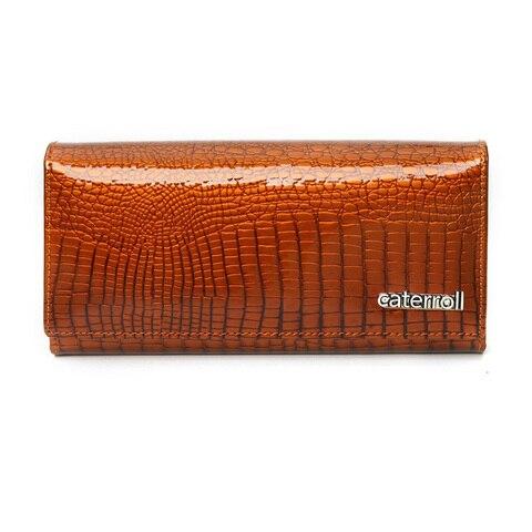 genuine leather women wallets alligator ladies leather wallet luxury brand women purse long female clutch purses Multan