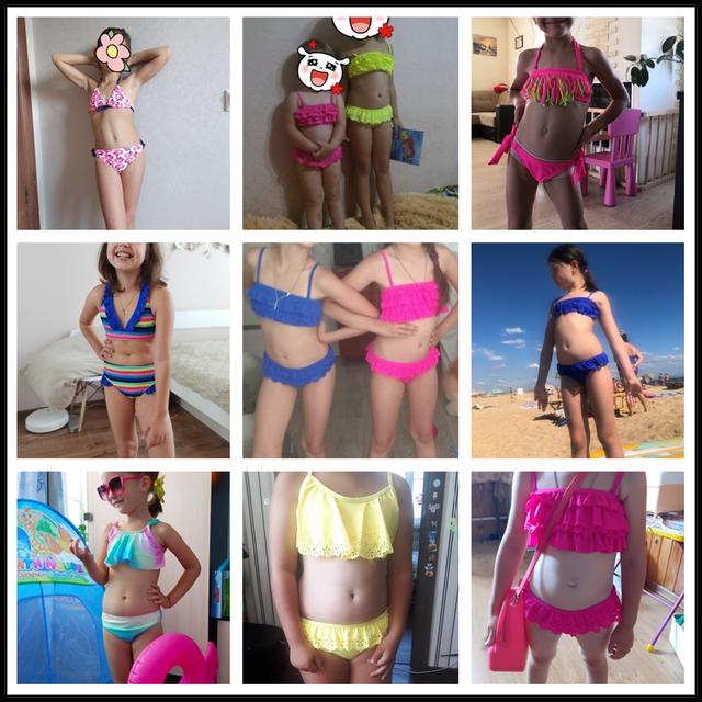 little girls swimsuits 6