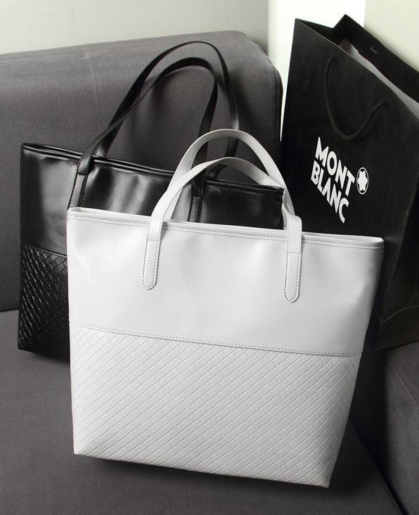 Classic Retro PU Leather Women Tote Bag in Top Handle Bags from Luggage Bags