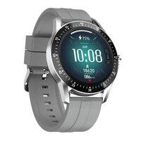 Para Doogee S97 Pro X95 X96 S88 más S86 Pro S96 Pro inteligente reloj de deporte de hombres reloj inteligente con presión arterial dormir Monitor de actividad reloj