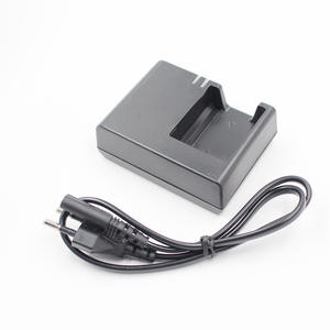 Battery-Charger Camera LC-E10C 1100D E10E Canon for KISS X50 EOS 1200d/1300d/T3/Camera