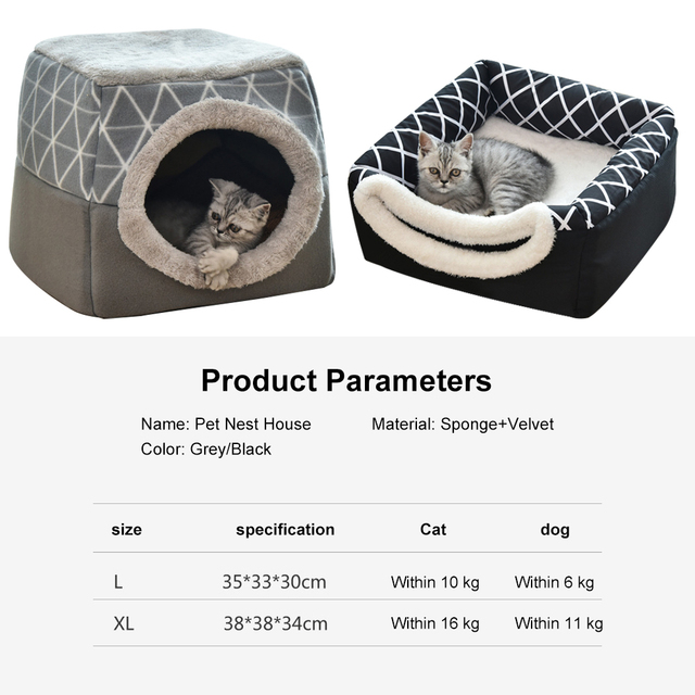 Breathable Pet House  5