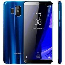 HOMTOM S7 4G LTE Mobile Phone 3GB RAM 32GB ROM 5.5