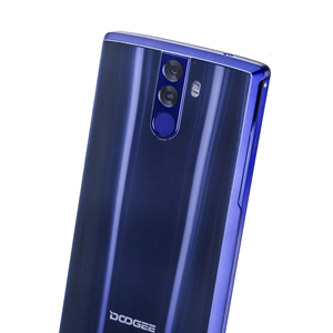 Image 5 - 12000mAh Fast Charge 6.0 Android Smartphone 18:9 FHD 4GB RAM 32GB ROM Quad Camera 16.0MP MTK6750T Octa Core DOOGEE BL12000