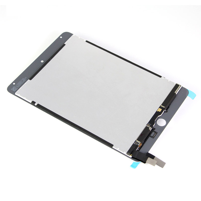 Grade AAA+ Quality LCD For iPad Mini 4 A1538 A1550 Display Touch Screen Digitizer Panel Assembly Replacement Part