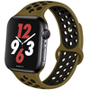 Sports Silicone strap for apple watch Iwatch band 42mm 38mm for iwatch Series1 2 3 4 5 -  - iwatch-brands