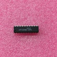 10 шт./лот ATF16V8B-15PC ATF16V8C-15PC ATF16V8B ATF16V8 16V8 DIP-20 в наличии