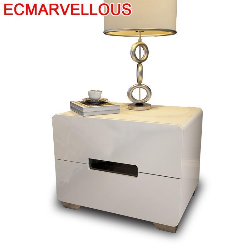 Cassettiera Legno Slaapkamer Mobilya Veladores European Wood Bedroom Furniture Mueble De Dormitorio Cabinet Quarto Nightstand