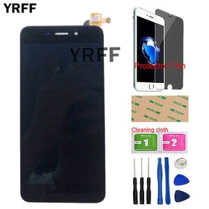 5.2'' Mobile LCD Display For Huawei Honor 6C Pro JMM-L22 LCD Display Touch Screen Digitizer Sensor Assembly Tools Protector Film