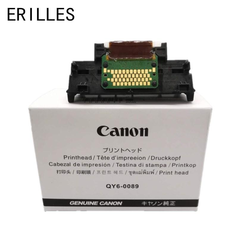 Print Head QY6-0089 Printhead Printer Head For Canon PIXMA TS5050 TS5051 TS5053 TS5055 TS5070 TS5080 TS6050 TS6051 TS6052 TS6080