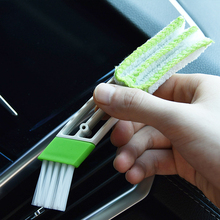 Auto Pflege Reinigung Bürste Auto Reinigung Zubehör Für BMW X7 X1 M760Li 740Le iX3 i3s i3 635d 120d 120i Beat avalanche 34