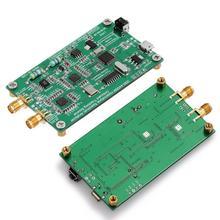 Analizator widma USB LTDZ 35-4400M źródło sygnału widma z modułem źródła śledzenia narzędzie do analizy częstotliwości RF tanie tanio Adeeing CN (pochodzenie) Elektryczne 3 0-4 9 cala RS-232 -89dBm i Pod Spectrum Analyzer