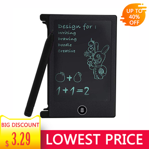 4.4 Inch Portable Smart LCD Wr