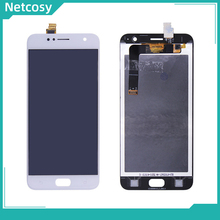 Netcosy LCD תצוגת מסך מגע Digitizer עצרת החלפה עבור Asus ZenFone 4 Selfie ZB553KL X00LD X00LDA טלפון תיקון