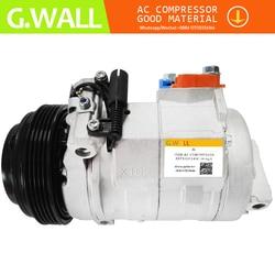 Dla bmw e53 x5 sprężarki 64526909628 64526921651 64529158039 6909628 6921651 9158039 10S17C sprężarki AC|compressor assy|auto ac compressorac compressor -