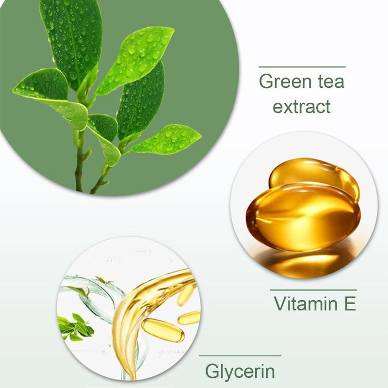 Green Tea Stick Mask