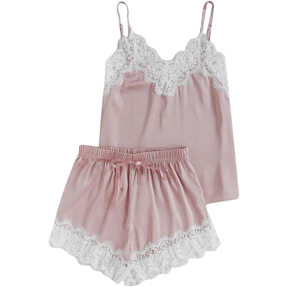 Pajamas Women (11)