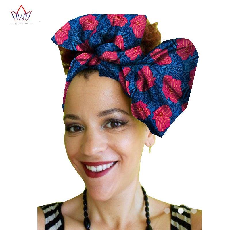 Hair Accessory Scarf Turban Ankara Ankara Print African Head Wrap