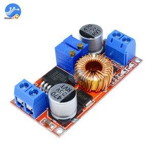 Image 3 - 5A Dc Naar Dc Cc Cv Lithium Batterij Step Down Opladen Board XL4015 Adj XL4015 Adj Lithium Batterij Oplader Converter module