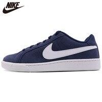 Original Nike COURT ROYALE SUEDE men Shoes Outdoor Skateboarding Shoes New Arrival 819802 410