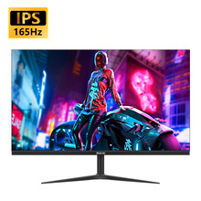 Mucai 24 Polegada pc monitor 144hz ips display lcd hd 165hz desktop gamer tela do computador painel plano hdmi/dp