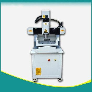 CNC Router DIY 4020 de metal de 3 ejes eje CNC máquina de 5 ejes de la máquina de fresado CNC marco