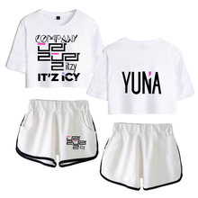 ITZY Two-Piece Set (28 Models)