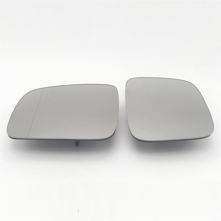 PASSENGER SIDE! HEATED Transporter T5 Caddy WING MIRROR GLASS