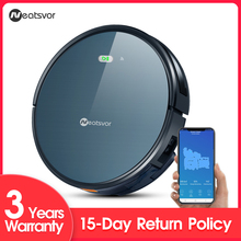 Robot-Vacuum-Cleaner Suction Pet-Hair Cleaning-Robot 3000PA Home-Dry Neatsvor X500 3in1