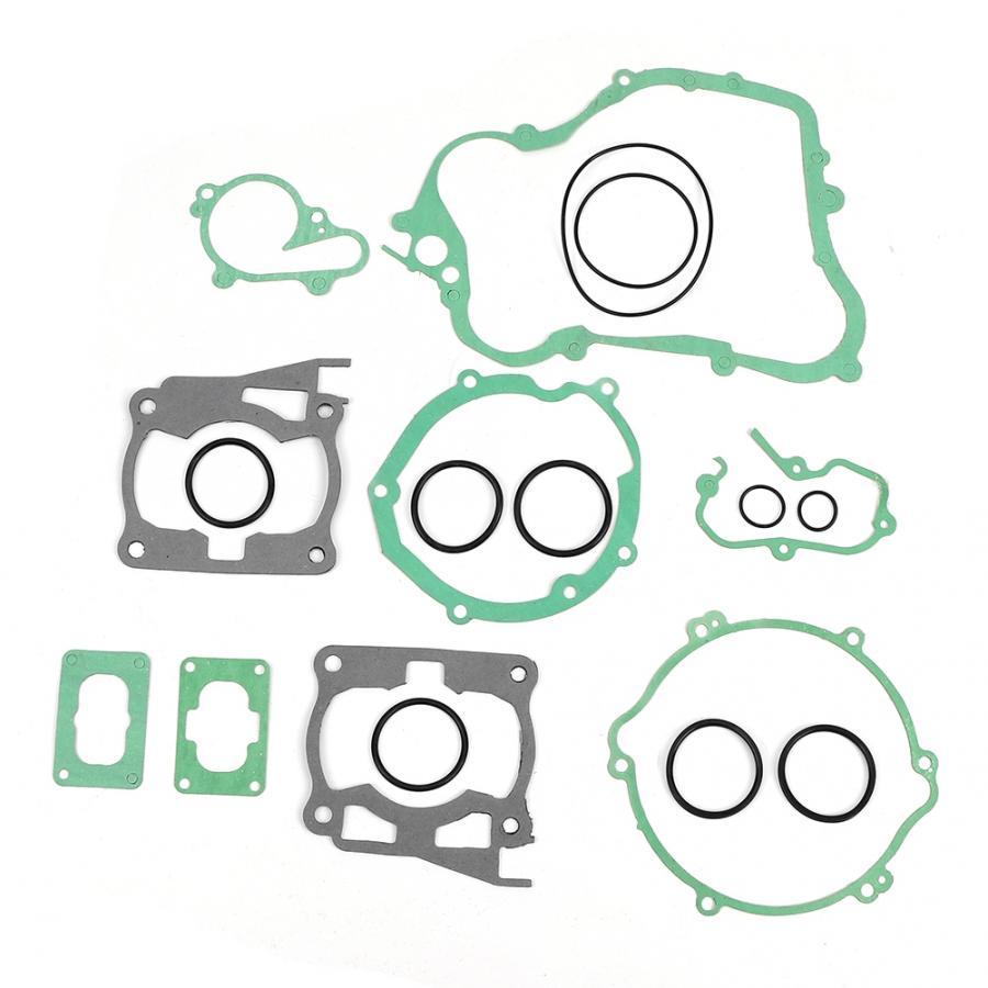 Engine Valve Cover Gasket Seal Washer Set For Yamaha YZ125 YZ 125 1994-2002 P GS29 Valve Cover Gasket Seal