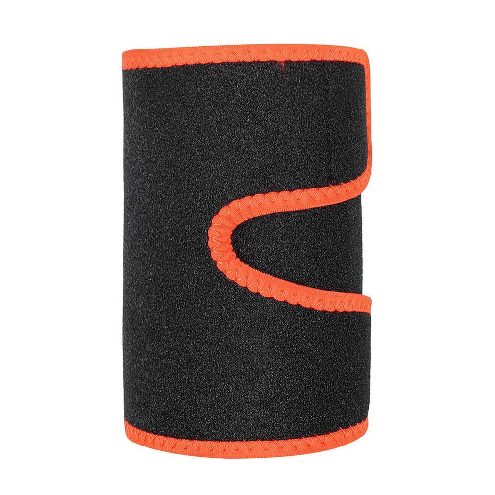 Slimming Arm Shaper-Sleeves Wraps Arm-Warmers Fat-Burner Sauna Armbands Sweat Neop 1-Pair