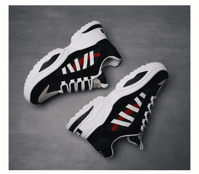 H9b20c8bb248d4a79bd700896d86f066bp Sooneeya Four Seasons Youth Fashion Trend Shoes Men Casual Ins Hot Sell Sneakers Men New Colorful Dad Shoes Male Big Size 35-46