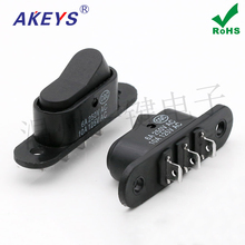 купить Rice cooker household appliances accessories ship type switch with ears three feet rocker start copper feet 3 feet 2 files KCD-1 дешево